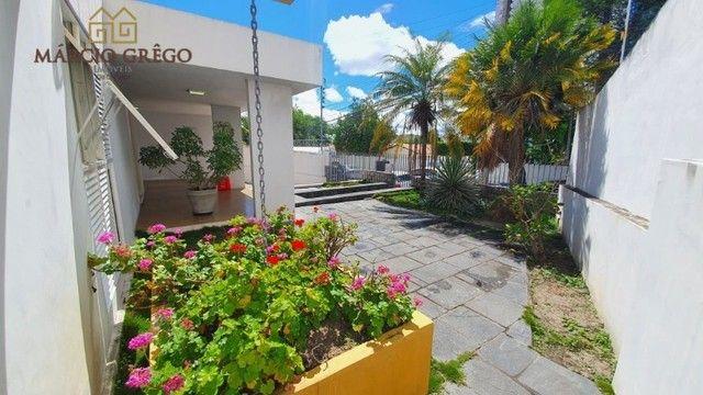 Alugo casa para fins comerciais no bairro Maurício de Nassau - Foto 5