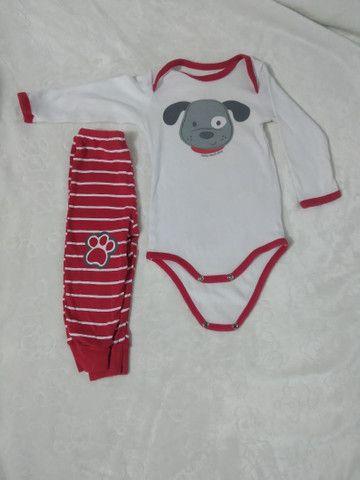 Lote bebê  - Foto 6