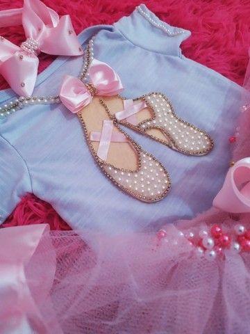Fantasia tema bailarina  - Foto 2