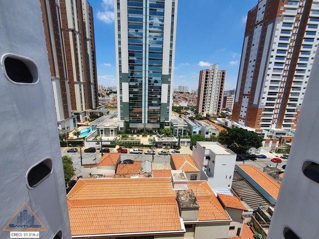 Cobertura Duplex a venda com piscina no Anália Franco - Foto 14