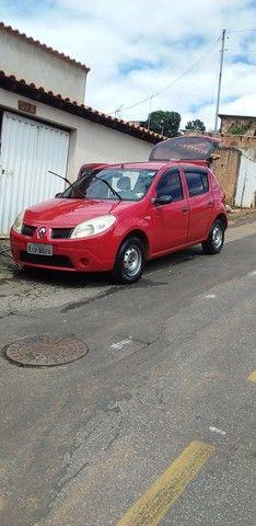 Vendo Sandero 09 14.500 - Foto 11