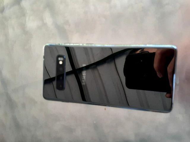 Samsung Galaxy S10 Plus 1TB / 12GB PRA SAIR HJ!! - Foto 4