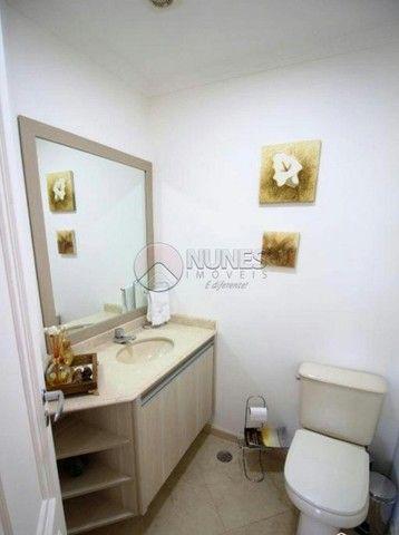 Apartamento para alugar com 4 dormitórios em Jardim santo antoninho, Osasco cod:L408761 - Foto 14