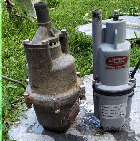 Bomba Sapo 127V TSV 250 - Foto 5