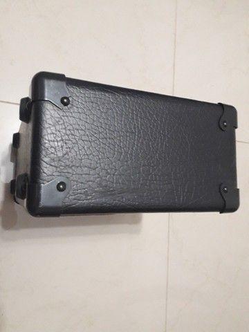 Caixa Amplificada Giannini MG10