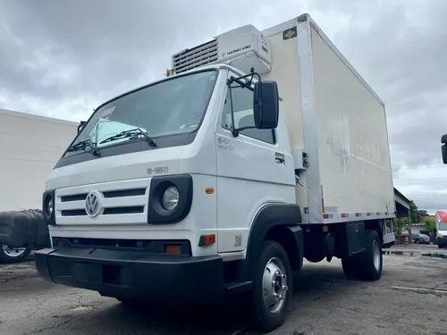 Caminhão  Baú  Volkswagen 40mil