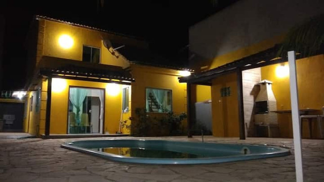 COD 104 Casa Duplex- Condomínio Cruzeiro- São Pedro da Aldeia - Foto 8