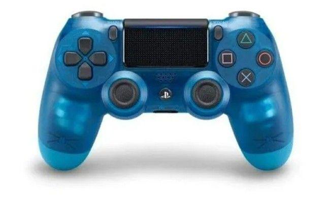 Joystick PlayStation 4 sem fio - Foto 3