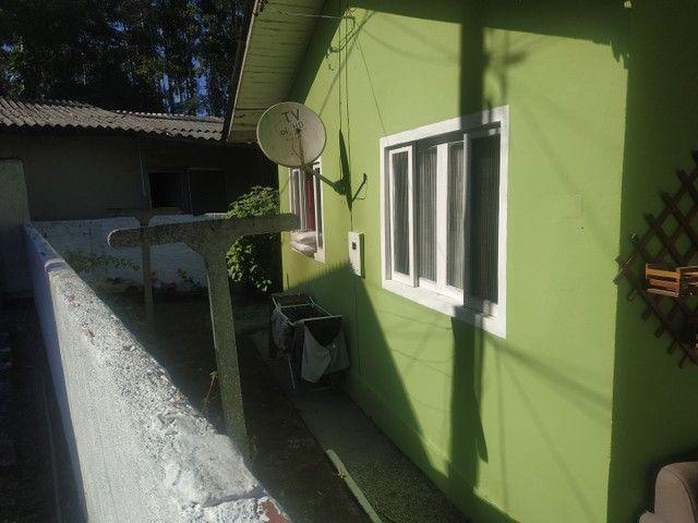 Casa a venda em Biguaçu
