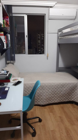 Oportunidade na Torre, 80 m2, 3 quartos(1 suíte), varanda, wc social, wc de serviço - Foto 16