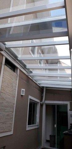 Coberturas de vidro - Foto 4