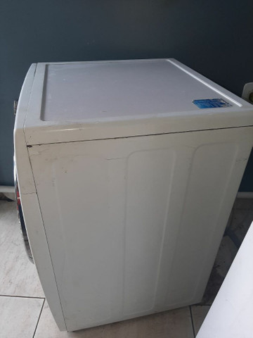 Vendo maquina de lavar ecobubble 10,1 samsung  - Foto 4
