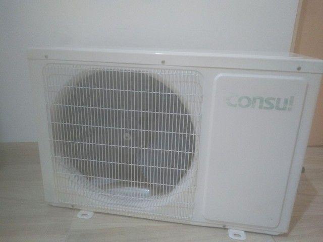 Ar-condicionado - Foto 6