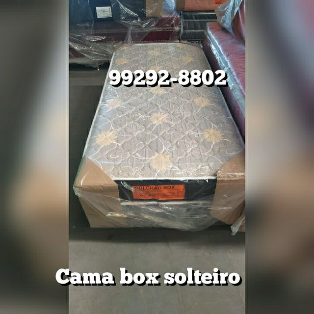 Cama/ box cama