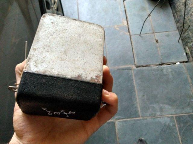 Cinzeiro painel Fusca original  - Foto 2