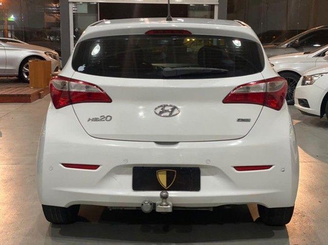 Hyundai Hb20 1.6 conf/plus  1.6 mec - Foto 7