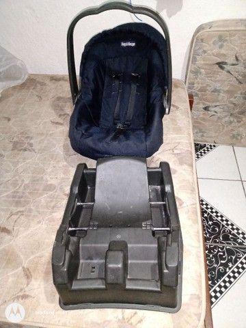 Vende se um bebê conforto semi novo - Foto 2