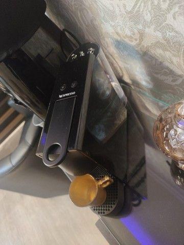 Cafeteira nespresso - Foto 5