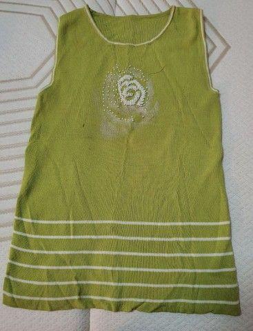 Vendo blusas a R$ 26,00 cada. - Foto 5