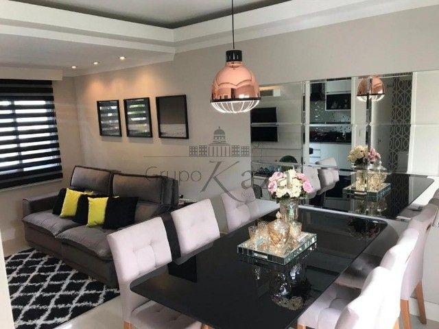 Casa em condomínio Fechado - Jacareí  - 2 Dormitórios - 98m².