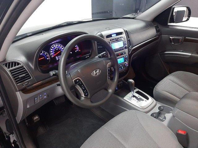 Hyundai Santa Fé 4x4 - Foto 5
