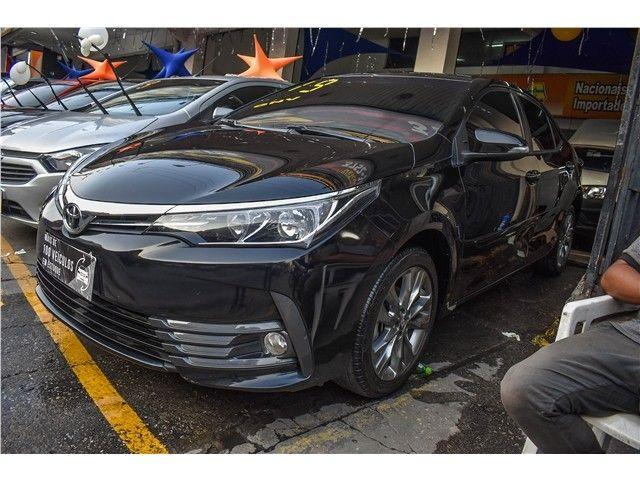 Toyota Corolla 2019 2.0 xei 16v flex 4p automático - Foto 3