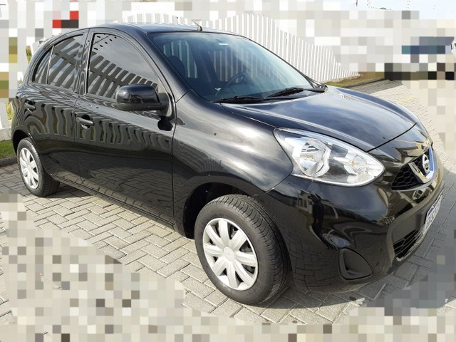 Nissan March S 1.0 Completo *ABAIXO DA FIPE* - Foto 3