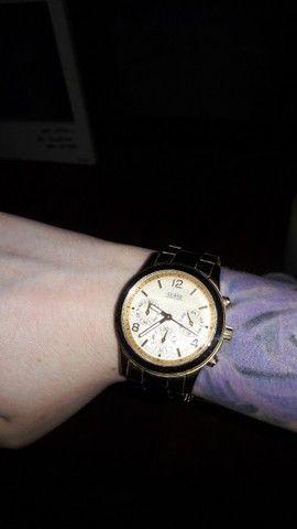 Relógio Guess Original Unissex - Foto 3