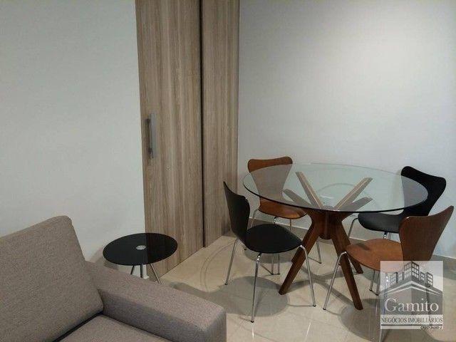 Apartamento à venda, 43 m² por R$ 380.000,00 - Vila Redentora - São José do Rio Preto/SP - Foto 3
