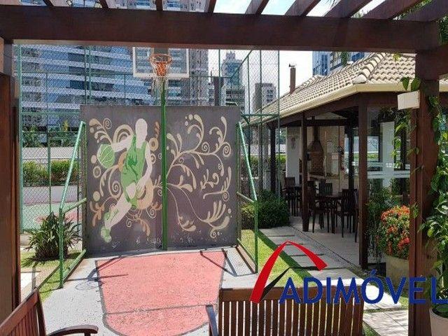 Apartamento na Enseada do Suá! Com 3Qts, 2Suítes, 2Vgs, 89m². - Foto 3