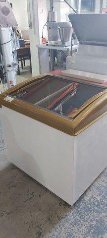 Freezer 307L ártico * Marcone