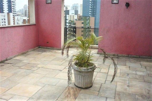 Apartamento Duplex com 4 dormitórios para alugar na Vila Mariana - São Paulo/SP - Foto 10