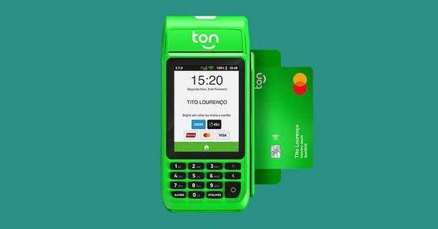 Ton T3 Mega