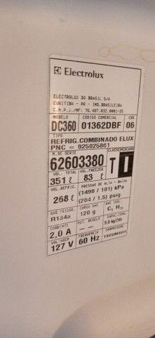 Geladeira Electrolux - Foto 6