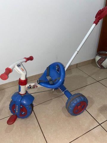 Triciclo Infantil  - Foto 2