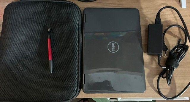 Notebook Dell Inspiron 11 série 3000 usado - Foto 2