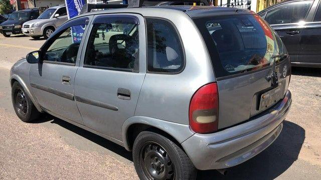 Corsa 96 1.6 Completo 8v Com GNV - Foto 3
