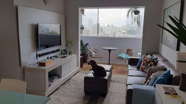 Oportunidade na Torre, 80 m2, 3 quartos(1 suíte), varanda, wc social, wc de serviço - Foto 2