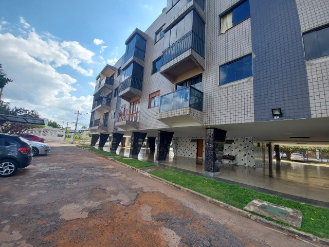 Ótimo Apartamento de 3 Quartos na QNL 13 Taguatinga - Foto 20