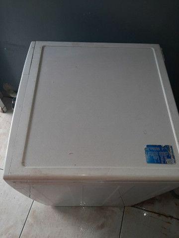 Vendo maquina de lavar ecobubble 10,1 samsung  - Foto 5