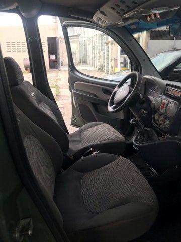 Fiat Doblô Xingú 1.8 Adventure . 6 lugares .Extra!!! - Foto 14