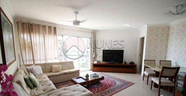 Apartamento para alugar com 4 dormitórios em Jardim santo antoninho, Osasco cod:L408761 - Foto 3