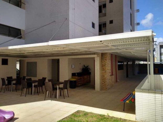 João Pessoa - Apartamento Padrão - Jardim Oceania - Foto 5