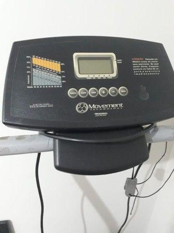 Esteira elétrica Movement Readmill - Foto 3