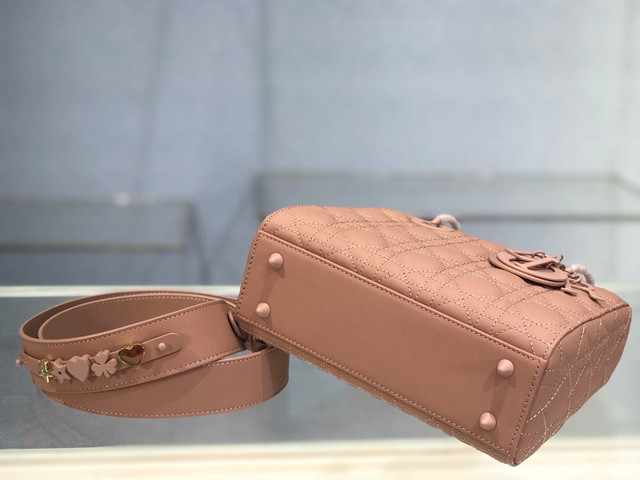 Bolsa Dior Lady  - Foto 2