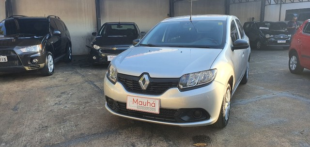 Renault/Logan Authentique 1.0  2018
