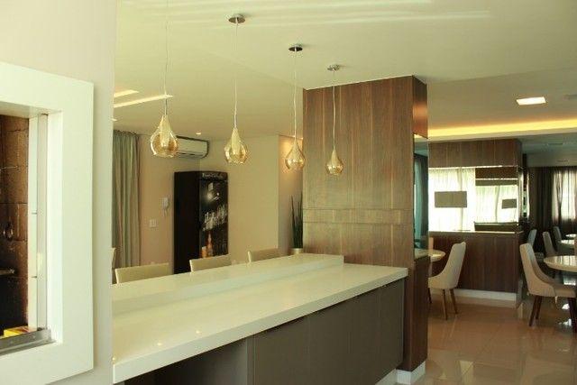Apartamento com 04 suítes (02 demi), 154,80m², Barra Sul, Balneário Camboriú/SC - Foto 16