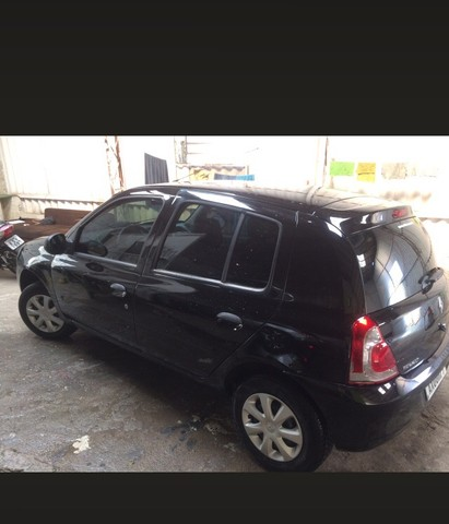 Clio 2014 carro intacto! Sem detalhes! - Foto 3