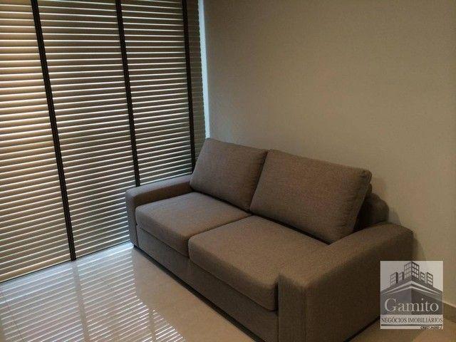 Apartamento à venda, 43 m² por R$ 380.000,00 - Vila Redentora - São José do Rio Preto/SP - Foto 4