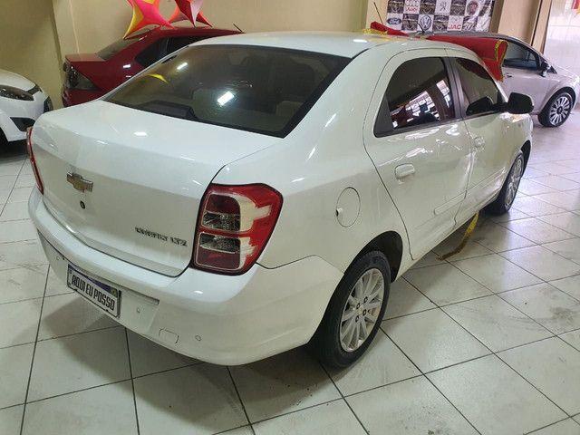 GM CHEVROLET COBALT LTZ 2015 R$ 39.900,00 - Foto 2